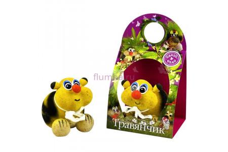 Травянчик Пчела