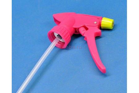 Опрыскиватель-насадка (розовый) LT1031
